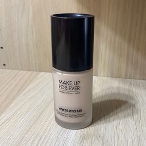 Makeup Forever Watertone Foundation